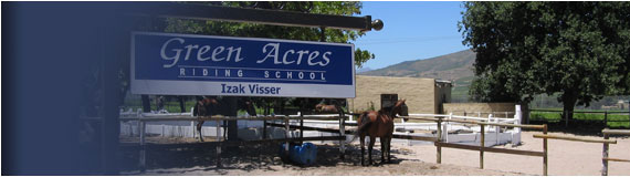 Green Acres Riding School